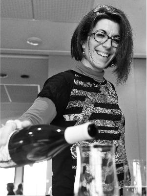 Réseau LDE, réseau d'entrepreneurs Aurélie Batard traiteur