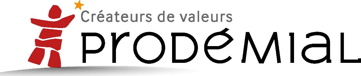 Réseau LDE, réseau d'entrepreneurs prodemial logo